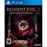 Resident Evil: Revelations 2 [PlayStation 4]