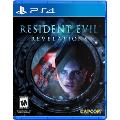 Resident Evil: Revelations [PlayStation 4]