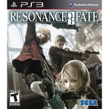 Resonance Of Fate [PlayStation 3]