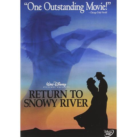 Return To Snowy River [DVD]