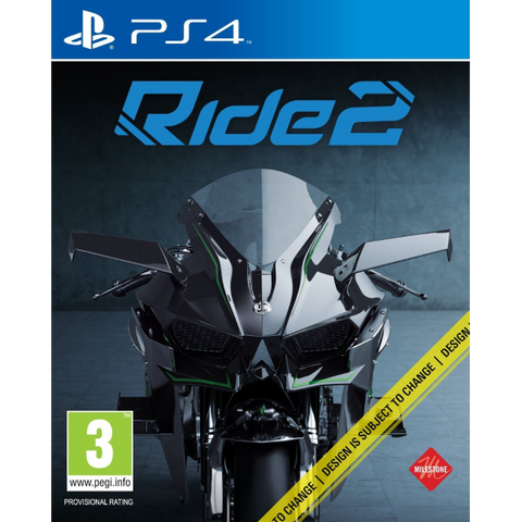 Ride 2 [PlayStation 4]