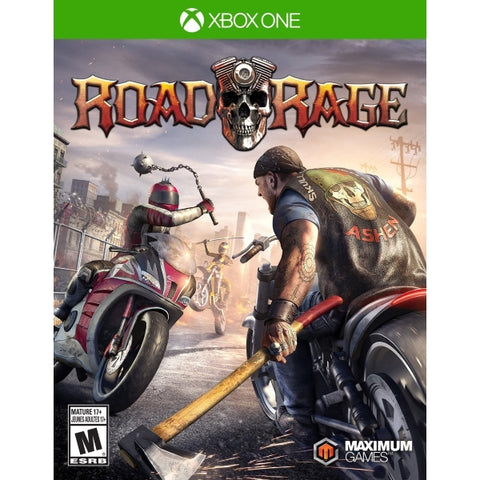 Road Rage [Xbox One]