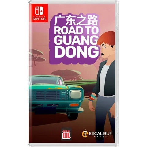 Road to Guangdong [Nintendo Switch]
