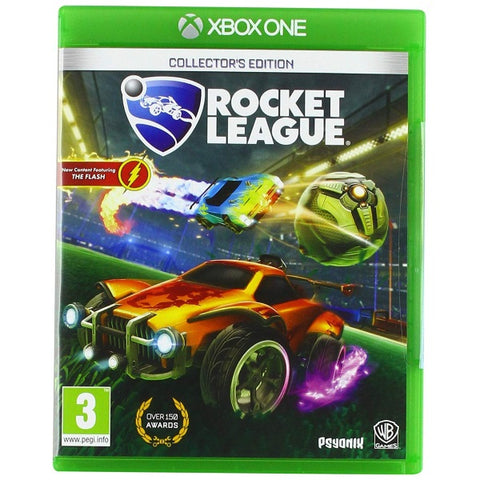 Rocket League - Collector's Edition [Xbox One]