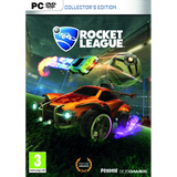 Rocket League: Collector's Edition [PC]