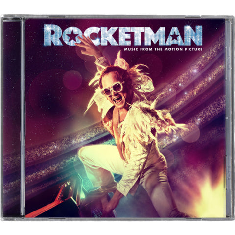 Rocketman: Music From The Motion Picture [Audio CD]