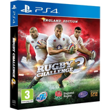 Rugby Challenge 3: England Edition [PlayStation 4]