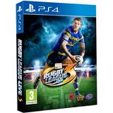 Rugby League Live 3 [PlayStation 4]