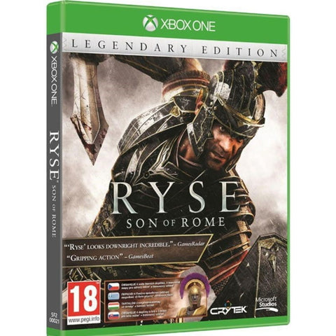 Ryse: Son of Rome - Legendary Edition [Xbox One]