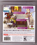Class of Heroes 2G [PlayStation 3]