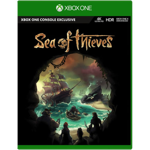 Sea of Theives [Xbox One]