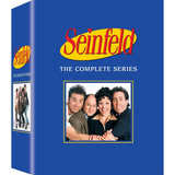 Seinfeld: The Complete Series [DVD Box Set]