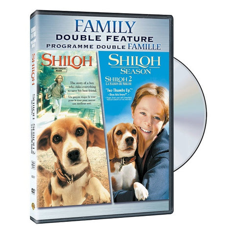 Shiloh / Shiloh 2 Season Double Feature [DVD]