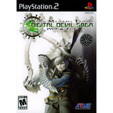 Shin Megami Tensei: Digital Devil Saga [PlayStation 2]