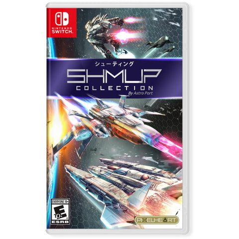 SHMUP Collection [Nintendo Switch]