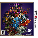 Shovel Knight [Nintendo 3DS]