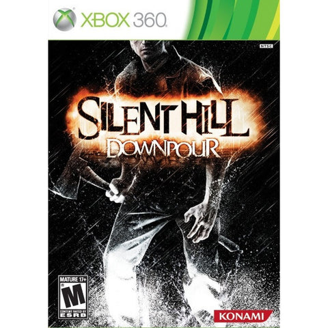 Silent Hill: Downpour [Xbox 360]