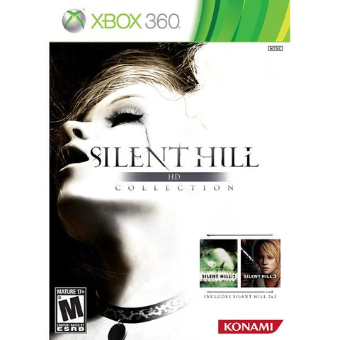 Silent Hill HD Collection [Xbox 360]