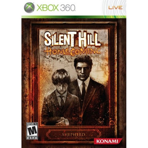 Silent Hill: Homecoming [Xbox 360]
