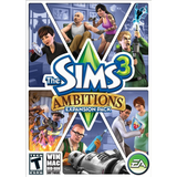 The Sims 3: Ambitions Expansion Pack [Mac & PC]