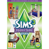 The Sims 3: Master Suite Stuff [Mac & PC]