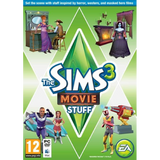The Sims 3: Movie Stuff [Mac & PC]