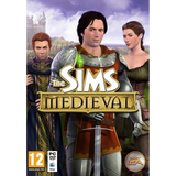 The Sims: Medieval [Mac & PC]
