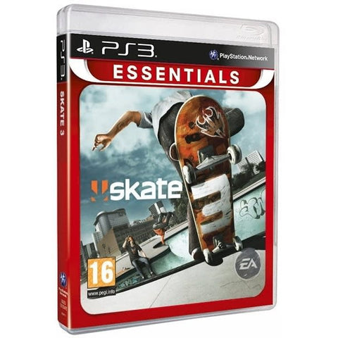 Skate 3 [PlayStation 3]