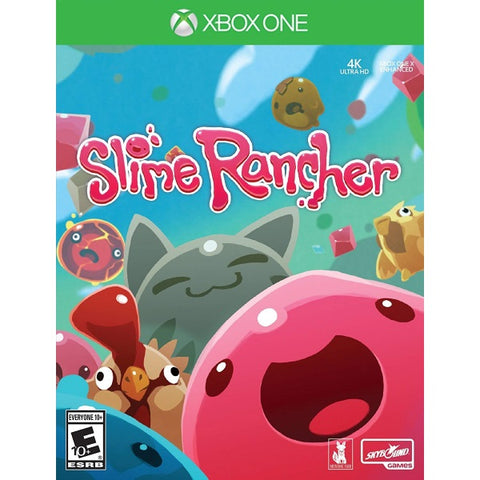 Slime Rancher [Xbox One]