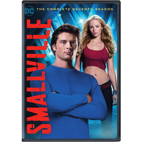 Smallville: The Complete Seventh Season [DVD Box Set]