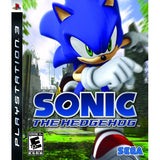 Sonic the Hedgehog [PlayStation 3]