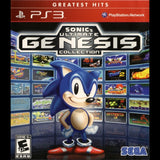 Sonic's Ultimate Genesis Collection [PlayStation 3]