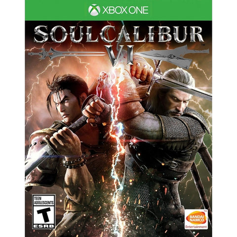 Soul Calibur VI [Xbox One]