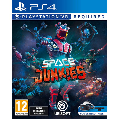 Space Junkies - PSVR [PlayStation 4]