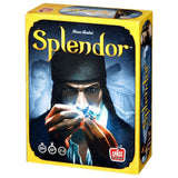 Splendor [Board Game, 2-4 Players]
