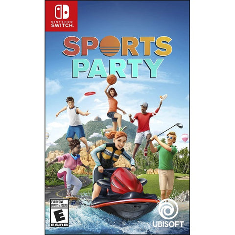 Sports Party [Nintendo Switch]