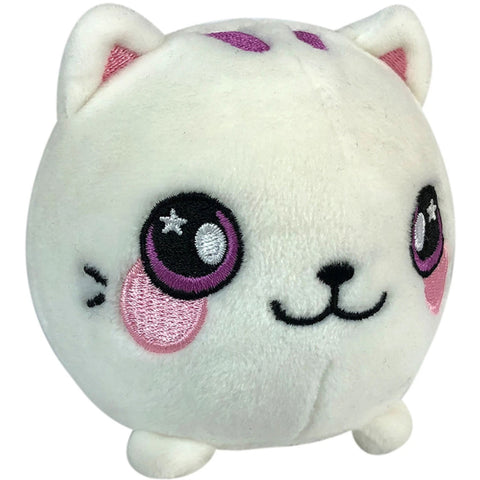 Squeezamals Scented Plush - Callie the Cat [Toys, Ages 4+]