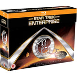 Star Trek: Enterprise - The Full Journey [Blu-Ray Box Set]