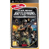 Star Wars: Battlefront - Renegade Squadron [Sony PSP]