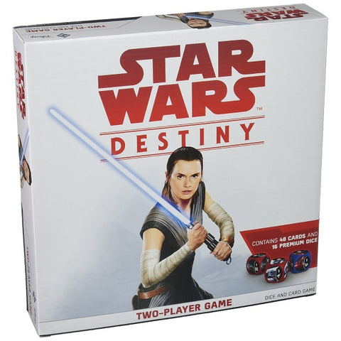 Star Wars: Destiny - Two-Player Game [Card Game, 2 Players]