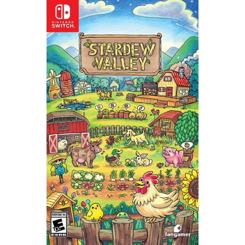 Stardew Valley [Nintendo Switch]