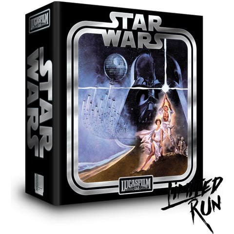 Star Wars - Premium Edition [NES]