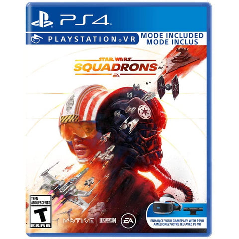Star Wars: Squadrons [PlayStation 4]