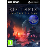 Stellaris - Explorer Edition [PC]