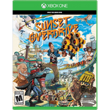 Sunset Overdrive [Xbox One]