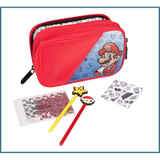 Super Mario Starter Kit for Nintendo DS/3DS - Mario [Nintendo DS/3DS Accessory]