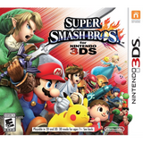 Super Smash Bros. for Nintendo 3DS [Nintendo 3DS]