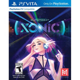 Superbeat: XONiC - Sony PS Vita
