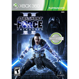Star Wars: The Force Unleashed 2 [Xbox 360]