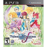 Tales Of Graces f [PlayStation 3]